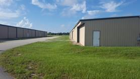 AVO New 14-Unit T-Hangar