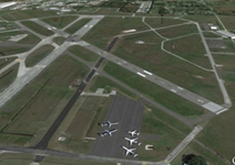 Taxiway D Rehabilitation and Extension at Lakeland Linder Regional Airport by Amherst Consulting