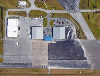 North Aprons Rehabilitation at Lakeland Linder Regional Airport by Amherst Consulting