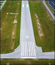 Rehabilitate Runway 4-22 at Vero Beach Regional Airport by Amherst Consulting