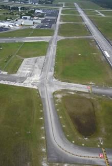 Taxiway C Rehabilitation, Vero Beach Regional Airport